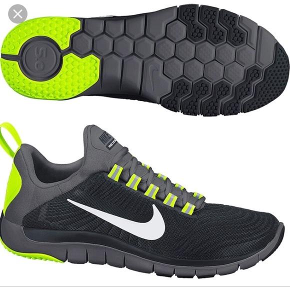 Nike Free Trainer 5.0 Workout Boot, EUC, Sz 12!!